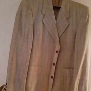 Men's Tailored sport coat
